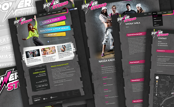 powerstudio-webdesign