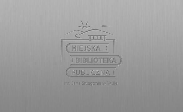 Biblioteka Wisła Logo 20