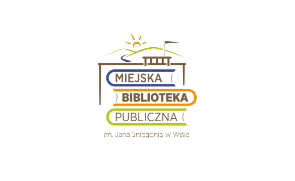Biblioteka Wisła Logo