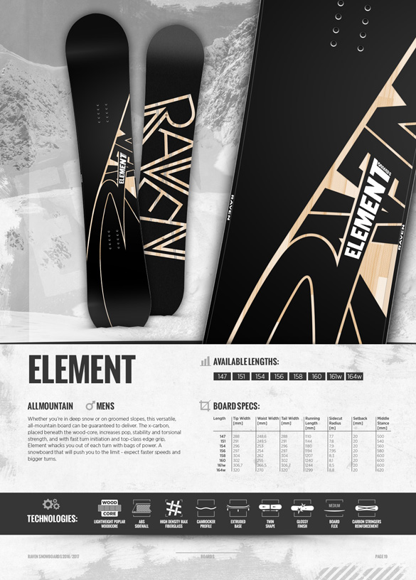 19-element